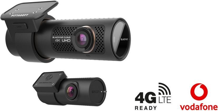 BlackVue DR900X-2CH dash cam